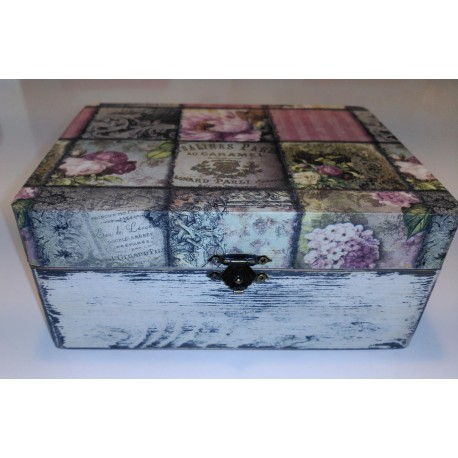 caja Au Caramel