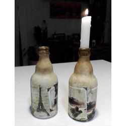 Botella Decorativa Explorador