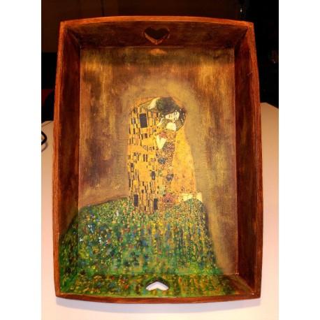 bandeja madera romántica 1