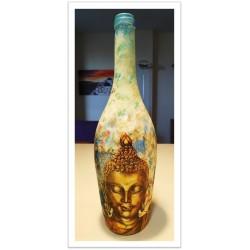 botella decorativa tamara lempicka